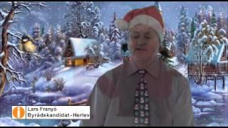 Livets gang i Julerød - et surrealistisk juleeventyr
