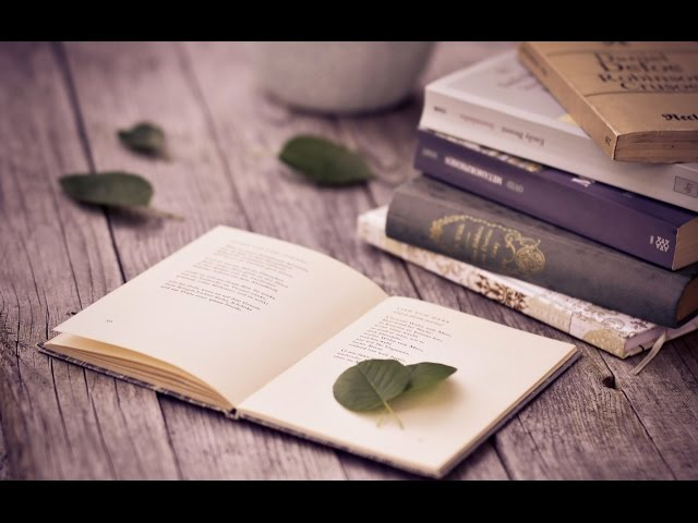 Новожилина Настя читает произведение «Детство» (Бунин Иван Алексеевич)