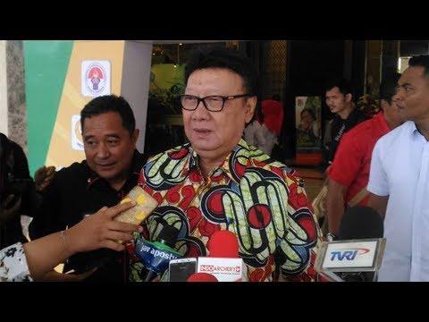 Tjahjo Kumolo Menyatakan Tidak Mempersalahkan Jika Pemprov Papua Diperiksa oleh Kepolisian Mp3