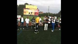FINAL - Shahjalal tournament part 3 Coppice vs Hyde
