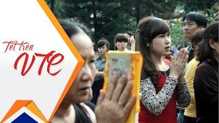 Đi chùa cúng nhiều tiền có thụ nhiều lộc Phật? | VTC