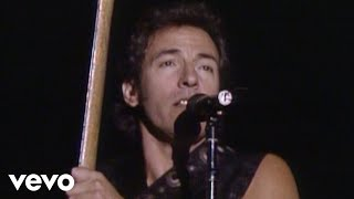 Bruce Springsteen - Born In The U.S.A. (Live)