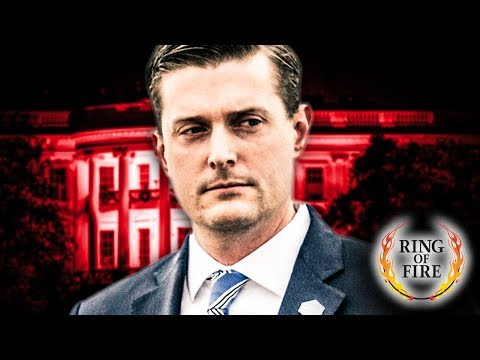 Rob Porter Draws Attention to the White House Security Clearance Issue