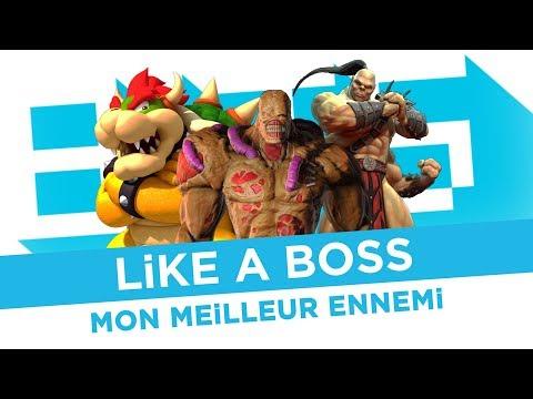 Like A Boss, Mon Meilleur Ennemi - BiTS - ARTE