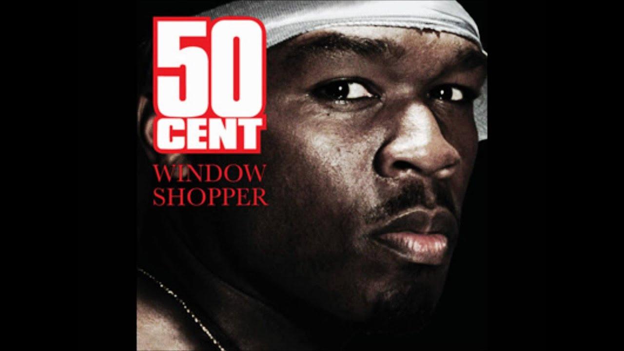Download 50 Cent - Window Shopper