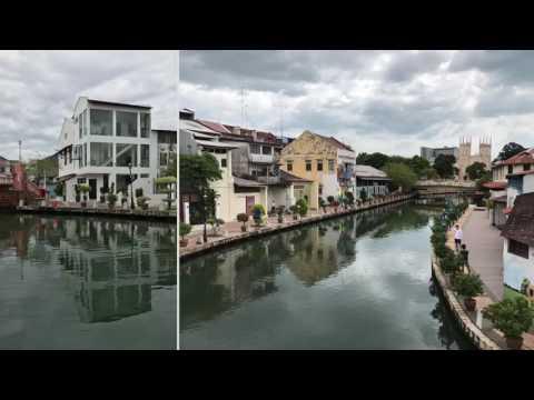 Malacca - UNESCO World Heritage