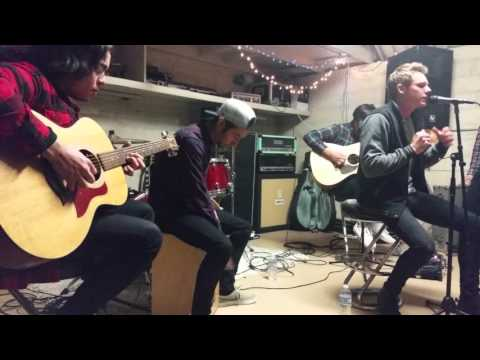 For The Win - More Than You Know (Acoustic)