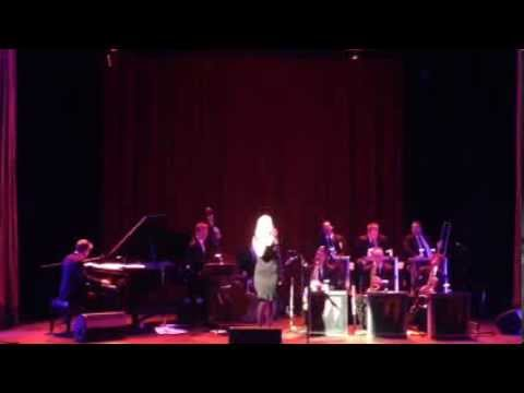 I Can't Give You Anything But Love - Erin Boheme with No Vacancy Orchestra - CCPA