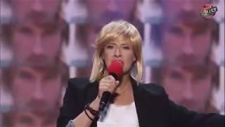 Елена Кравец показала Олега Винника - заслуженный оргазм Украины это РАЗРЫВ