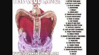 Gambar cover Dj TaMeiL- The Club King (2006)