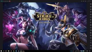Strike Of Kings Bilgisayarda Oyna, Lol Moba bilgisayarda oyna