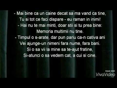 Carla's Dreams- Anti CSD (versuri)