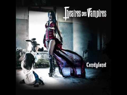 Theatres Des Vampires - Opium Shades