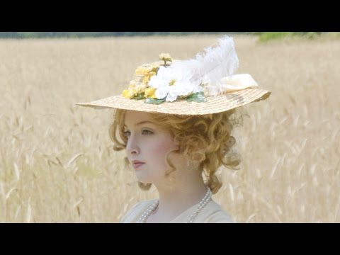 Altering a Straw Hat Tutorial / For Historical Costumes