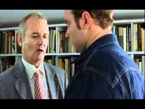 HAMLET (2000) BILL MURRAY AS POLONIUS