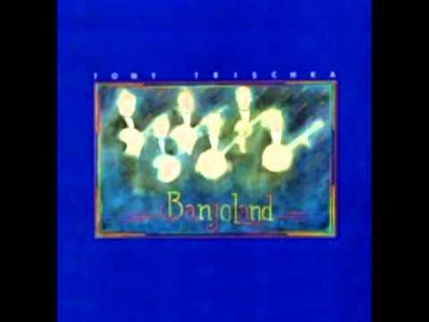 Banjoland [1977] - Tony Trischka