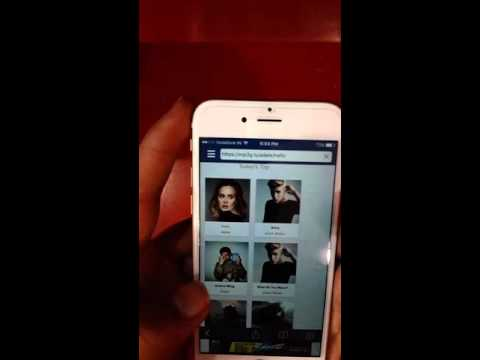 How to download unlimited free music in iphone.