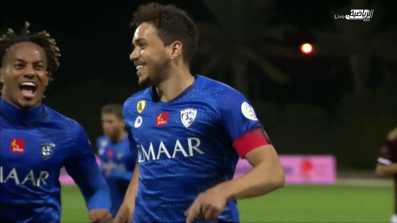 ملخص أهداف مباراة الفيصلي 2-2 الهلال | الجولة 12 | دوري الأمير محمد بن سلمان للمحترفين 2019-2020
