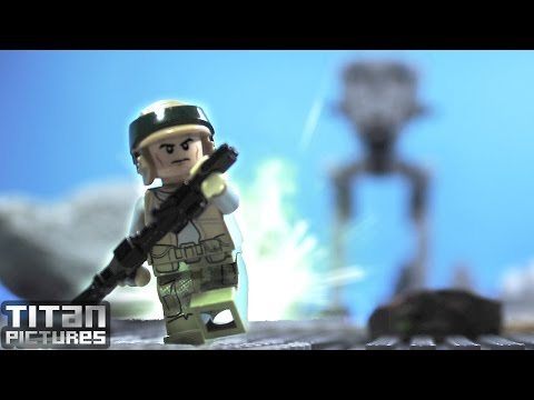 Lego Star Wars Battlefront