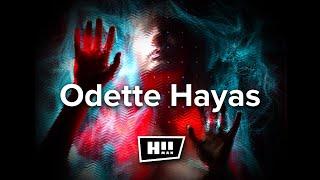 Odette Hayas & Ghassan Hayas-Mawlati (Charley Prince & Gideon Johnson Remix) [#HumanDreams]