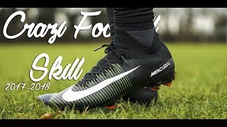 Download Video Crazy Football Skill 2017/18 #2 MP3 3GP MP4