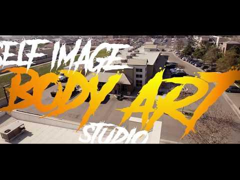 Self Image Body Art Studio Session