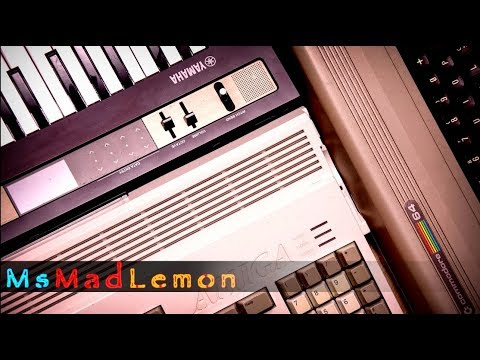 From SID to Paula - Turrican 3 C64 music recreation on the Amiga