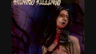 Heinous Killings - Skinned Alive in Acid