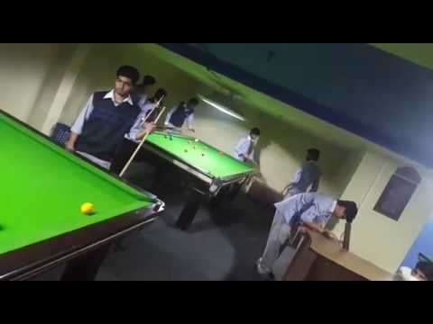 Punjabians Dance on chapak chapak in snooker MED B1 P2(Keem Group)
