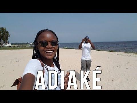 My Travel Diary 2018 | Adiake (Ivory Coast)| Baecation