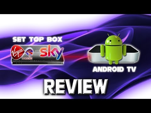 How To Get Live Sky And Cable TV On Android TV Legally