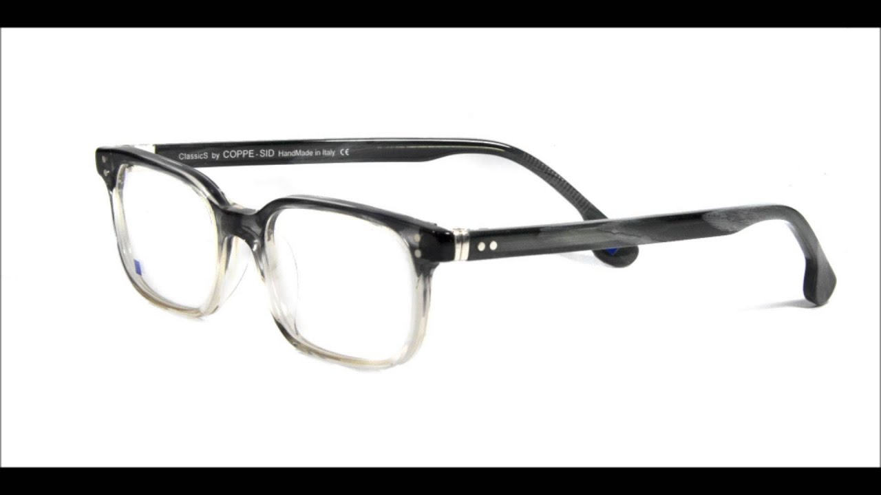 Coppe and Sid Cosmopolitan Eyewear Baltimore - ClassicS ...