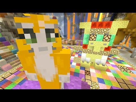 Minecraft Xbox - Cave Den - Robot Friend (54)