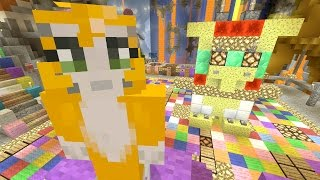 Minecraft Xbox - Cave Den - Robot Friend (54)