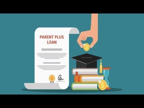 Beware The Parent PLUS Loan