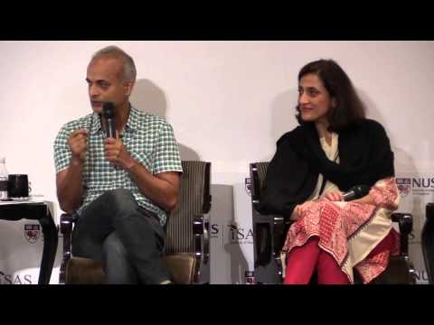 South Asia Literary Salon - Part 3 (11 July 2015)