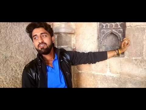 SAU DAFA BARSAAT MEIN /Official Music Video   New Emotional Song 2017    Gaurav Dhiman::Gaurav Mohla