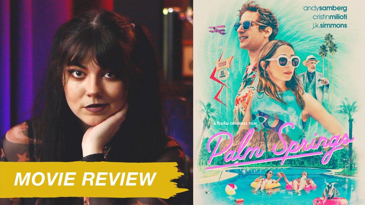 Palm Springs | MOVIE REVIEW