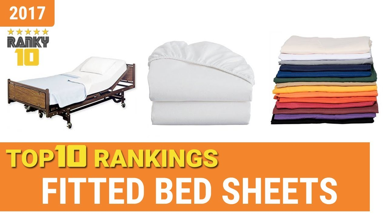 fitted bed sheets top 10 rankings reviews 2017 u0026 buying guides