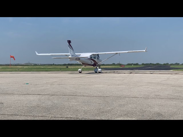 Jabiru J430 Kit Aircraft Demo