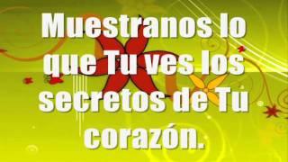 Hossana Marco Barrientos letra
