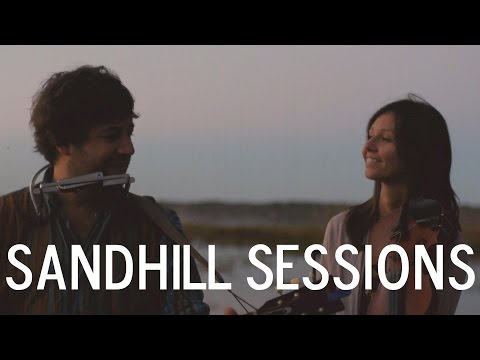 This Frontier Needs Heroes - Reckless Girl // SANDHILL SESSIONS