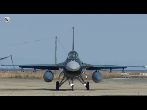 Japan Air Base Tsuiki - Filmed Exclusively For AIRSHOW WORLD By James Feneley