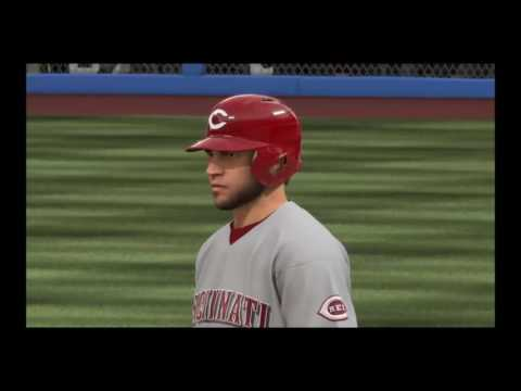 Cincinnati Reds Livestream
