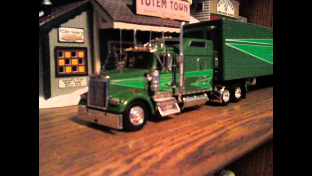 Movin On Truck Collection 2011 Youtube