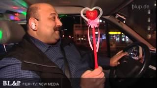 bluptv: Disco-Taxi