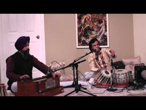 Ustad Athar Hussain Khan in Calgary – Part 5