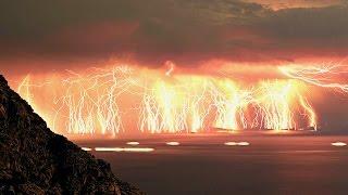 地球上で起こる究極に珍しい気象現象 thumbnail
