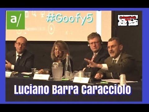 Luciano Barra Caracciolo - Goofy 5 - C'è vita fuori dall'Euro (?!) - 13 novembre 2016