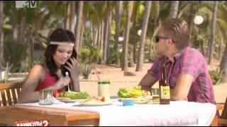 Каникулы в Мексике 2 - 06.03.12 (2 сезон 2 серия)